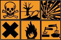 revêtement sol produits chimiques