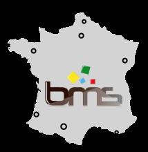 sol industriel France