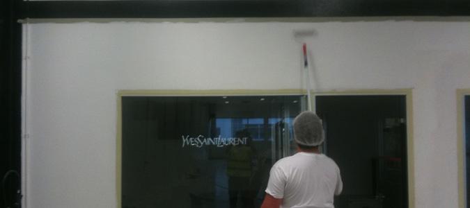 revêtement mural pour professionnels