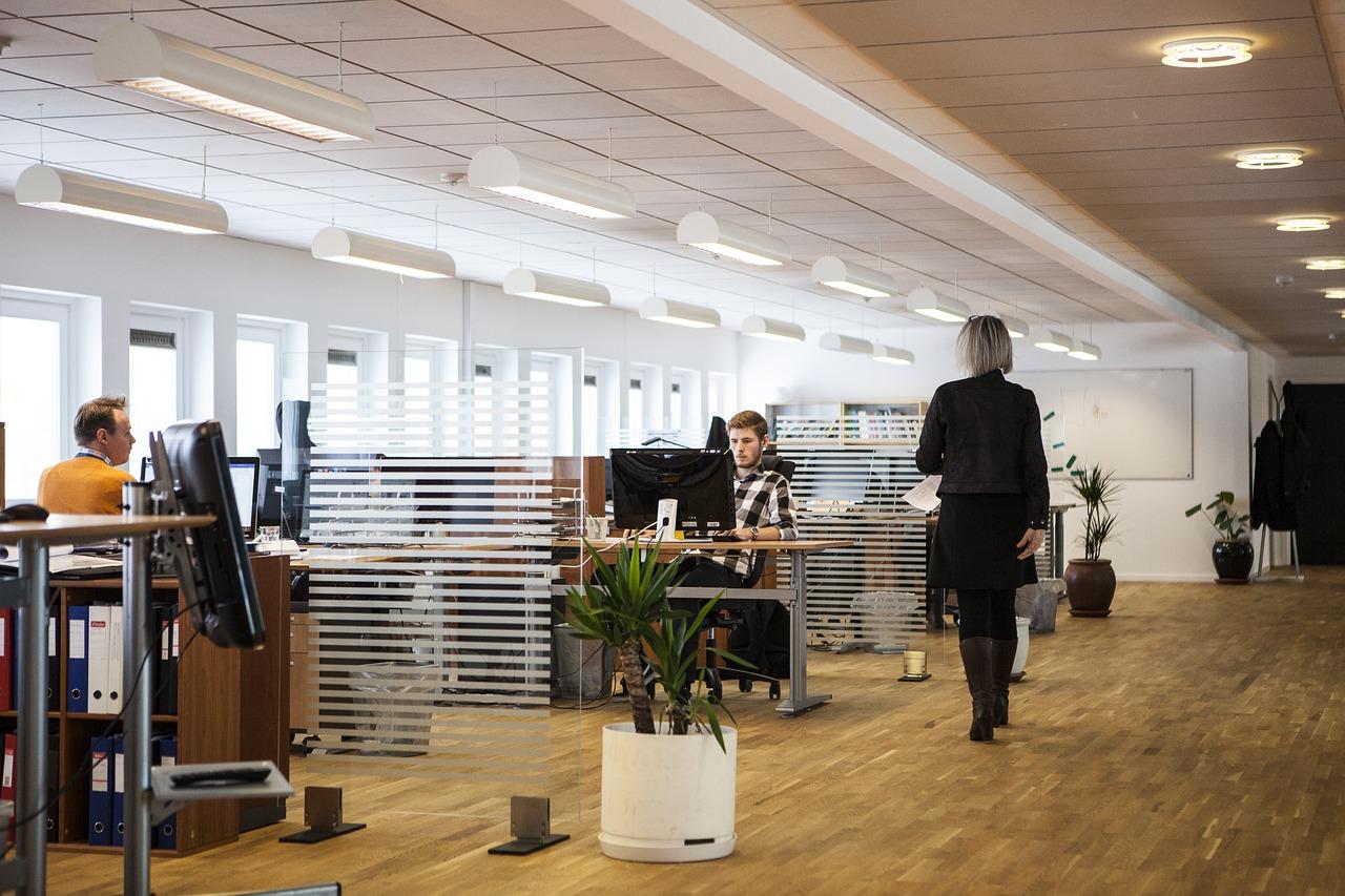 sol bureau entreprise